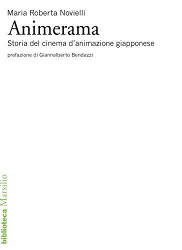 animerama: storia del cinema d'animazione (biblioteca)