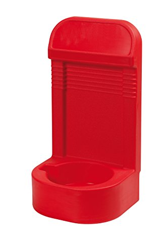 Firechief HS16/RED - Estintore singolo, rosso