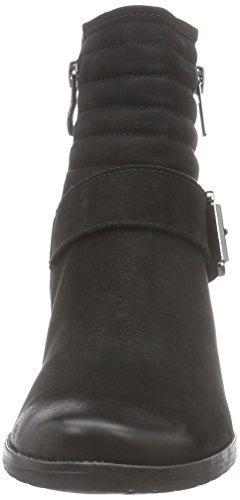 Caprice 25331 Damen Kurzschaft Stiefel Schwarz (Black 001)