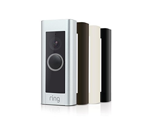 Ring Video Doorbell Pro Kit with Chime & Transformer