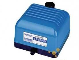 Hi-Flow V-Series Air Pump V-10