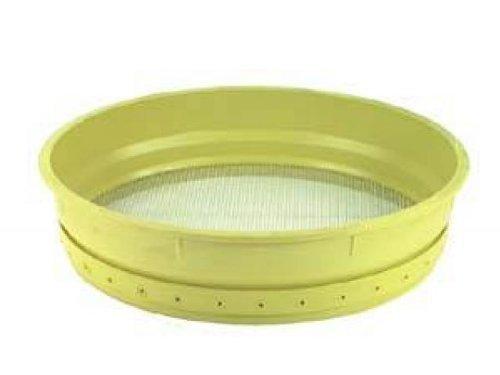 SANDSIEB 4 mm / Ø 500 mm