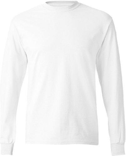 Tattoo Mutter auf American Apparel Fine Jersey Shirt Weiß - Weiß