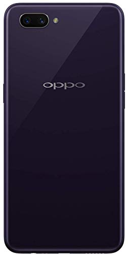 OPPO A3s (Dark Purple, 3GB RAM, 32GB Storage) with Offers