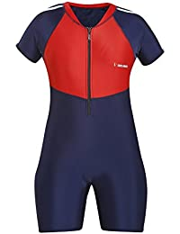 Rovars Unisex Swim & Skating Wear