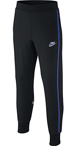 Nike Kinder Air Flash Hose, Schwarz, Large (Nike-flash-hosen)