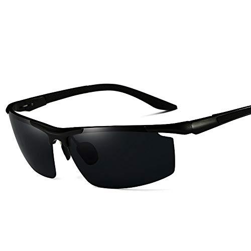 Tclothing Polarisierte Herren Sonnenbrille Polarisierte Outdoor Sportbrille 100% UV400 Schutz Fahren Sonnenbrille