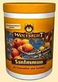 Wolfsblut SanImmun mit Tobinambur & Sanddorn | 500g