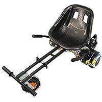 Zerimar Airel Hoverkart   Kart per Hoverboard   Adatto per Hoverboard: 6,5/8 / 10''   Misure: 52x42x21 cm
