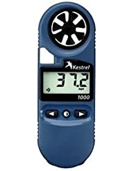 Kestrel 1000 Pocket Wind Meter - Blue