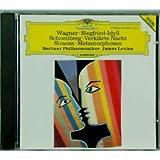 Wagner / Schoenberg / Strauss, R.: Siegfried Idyll / Verklärte Nacht / Metamorphosen