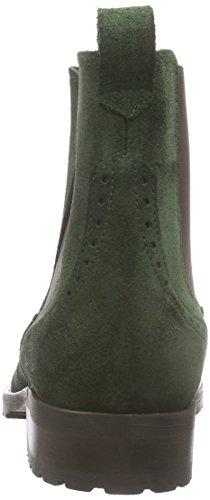 Belmondo 70330102 Damen Chelsea Boots Grün (foreste)