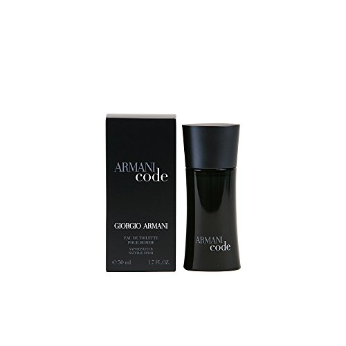 ARMANI CODE edt vapo 50 ml