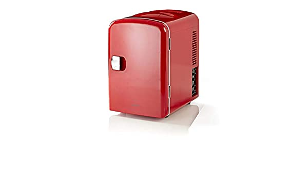 Xcase Mini Kühlschrank : Nedis kafr110crd tragbarer mini khlschrank 4 liter : amazon.de