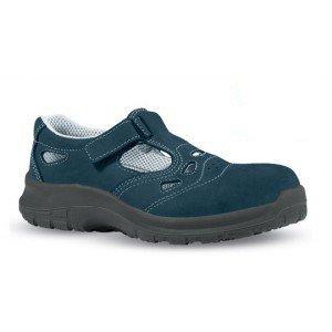 Upower - Chaussures de sécurité femme FIABA S1 src - Taille : 36