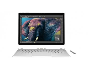 Microsoft Surface Book i7/16GB/512GB/GPU2/13.5/