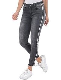 schöne Schuhe verschiedenes Design zuverlässigste Suchergebnis auf Amazon.de für: streifen jeans - Schwarz ...