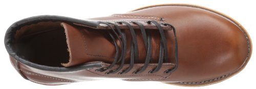 Red Wing Mens Beckman Round 9016 Leather Boots Rouge