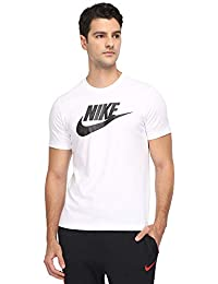 e06786cc Men's Nike T-Shirts: Buy Nike T-Shirts for Men Online at Best Prices ...