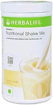 Herbalife Formula 1 Shake Mix 500 g French Vanilla