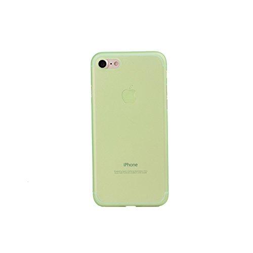 iPhone-7-Schutz-Case-Hülle verfügbar in vielen Farben Grün (Green)