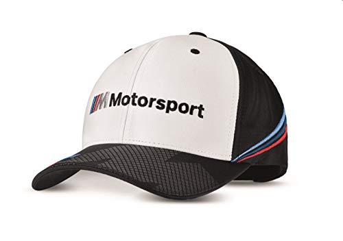BMW M Motorsport Cap Unisex Collectors Kappe Mütze