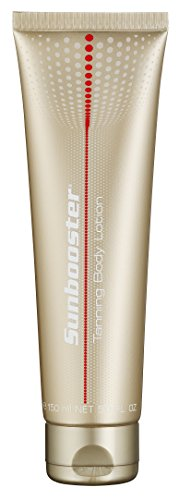 Sunmaxx Sunbooster Tanning Body Lotion 150 ml Solariumkosmetik