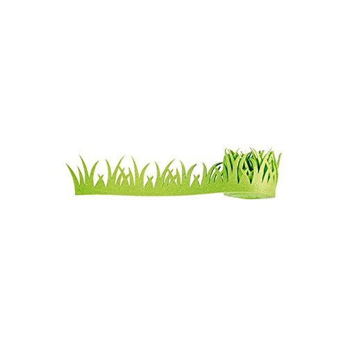 chaks-80011-deco-bande-feutre-herbe-vert-2m