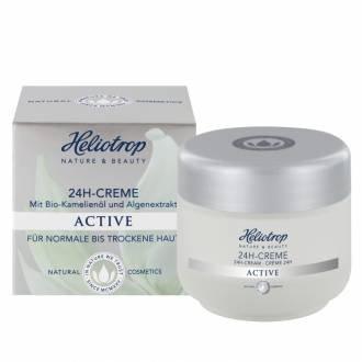 Active 24h-Creme (50 ml)