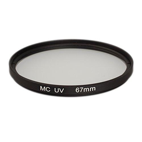 Ares Foto� Filtro di protezione UV 67mm (multicoated) per Tamron SP AF 28-75mm F/2.8 XR Di LD Aspher
