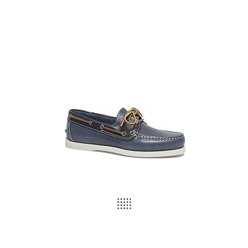 TBS Phenis A8, Chaussures Bateau Hommes SAPHIR/MARINE