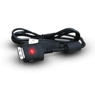 ABC Products® SUC-C2 SUCC2 USB Datenkabel Kabel Ladegerät für Samsung Digimax i5, i50, i6, i7, i70, i85, L70, L73, L370, L730, L74, L80, L83, L730, L735, L830, L83T, NV3, NV5, NV7 OPS, NV8, NV10, NV11, NV12, NV15, NV18, NV20, P83 Digitalkameras
