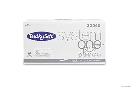 Bulky Soft BS-32240 Spenderservi...