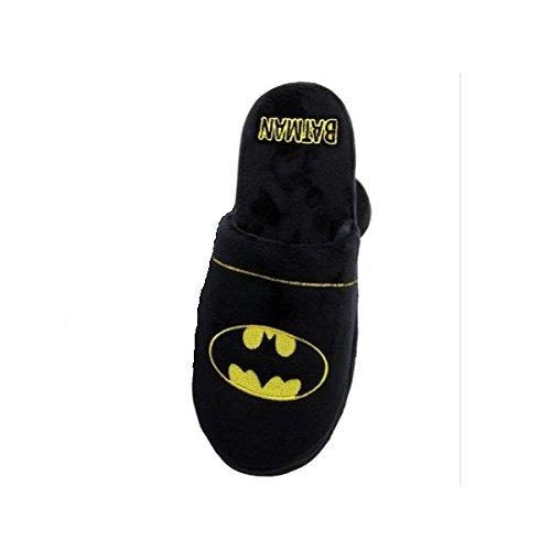 batman-dc-comics-mens-slipper-hausschuhe-jungen-logo-gren-5-7