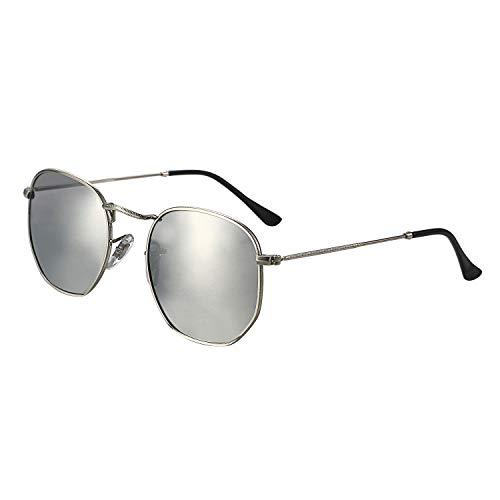 Aroncent Herren Outdoor-Sonnenbrille, polarisiert, UV-Schutz 400 leicht, Farbe wählbar si