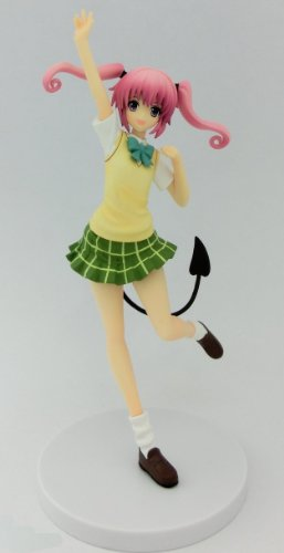 To Love Ru Darkness - Nana - Figurine / Statue (~ 17cm) (Love Trouble)