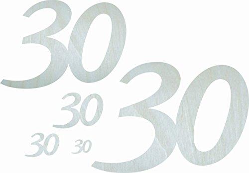 Petras Bastel News Zeller Listones Caja de Almacenamiento Madera, Verde Manzana, 18 x 12 x 3 cm