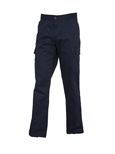Uneek Donna Pantaloni Militari Navy