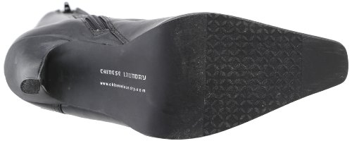 Chinese Laundry Faze Synthétique Botte Black