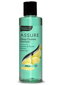 Vestige Genuine Assure Deep Cleanse Shampoo