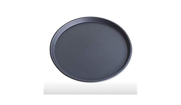 RHP XL Pizzablech rund 32 cm Backblech antihaft beschichtet Sp/ülmaschinengeeignet