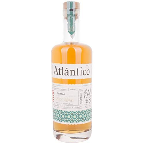 Ron Atlantico Reserva 40,00% 0.7 l.
