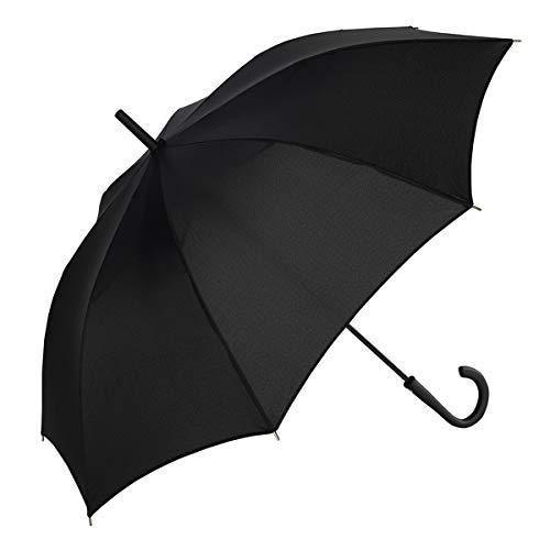 EZPELETA Paraguas Largo de Mujer. Antiviento
