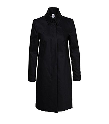drykorn mantel damen Drykorn Damen Mantel Bourse in Schwarz 1000 schwarz 3