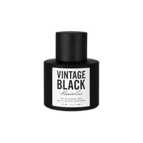 Kenneth Cole Vintage Black Eau de Toilette Spray 100 ml -