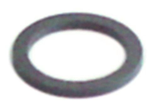 Rancilio PFTE - Anillo para cafetera Z11 (diámetro: 12 mm, diámetro interior: 9,5 mm, grosor: 1 mm)
