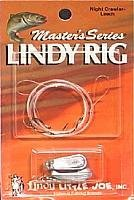 Maurice Sporting Goods # Lr007 1/2OZ Crawler Leech Kit
