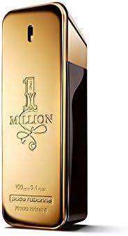 Paco Rabanne 1 Million - Perfume for Men, 100 ml - EDT Spray