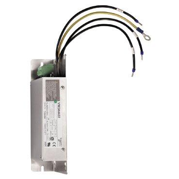 Schneider VW3A4420 EMV-Filter, 9A, 1-phasig