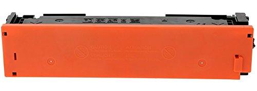 Toner Experte® Schwarz Toner Kompatibel zu HP CF400 X 201X für HP Color Laserjet Pro MFP M277dw M277n M274n M252dw M252n (2800 Seiten) (2800 Toner)